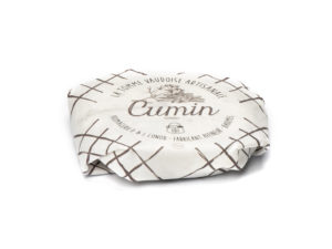 Tomme Vaudoise - Cumin - Fromagerie Conod