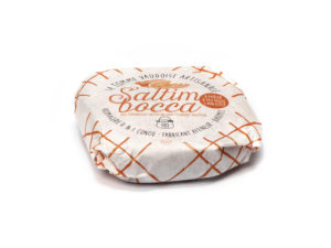 Tomme Vaudoise - Saltimbocca - Fromagerie Conod